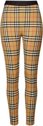 Burberry Belvoir Leggings
