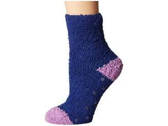 Socksmith Contrast Heel/Toe