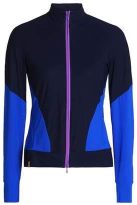 Monreal London Paneled Stretch Jacket