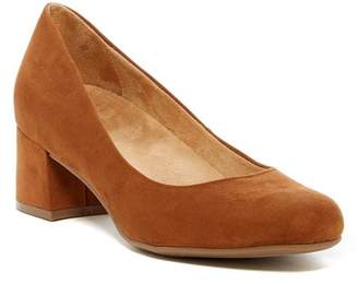 12b7064cb744 Naturalizer Donelle Dress Pump - Wide Width Available