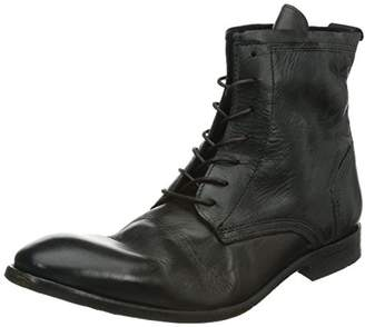 H By Hudson Men's Swathmore Combat Boot
