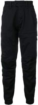 G Star Research tapered cargo trousers