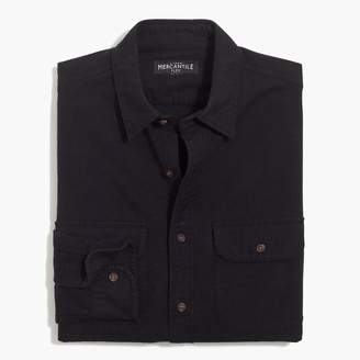 J.Crew Rugged elbow-patch shirt
