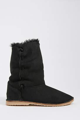 beek Beek Snowy Owl Boots