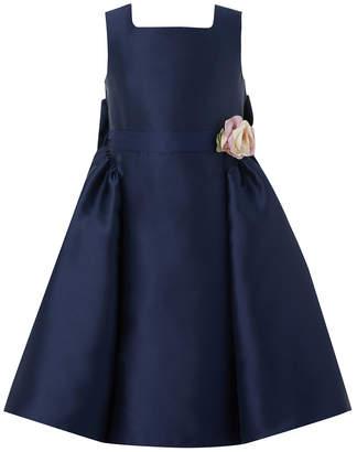 Monsoon Pearl Duchess Dress