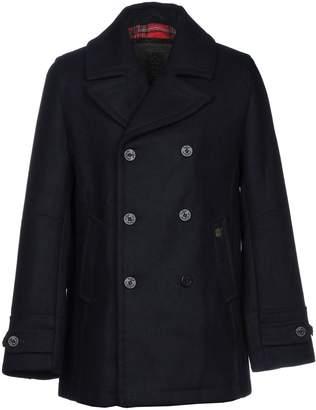 Merc Coats