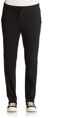 Lord & Taylor Lounge Pants $54 thestylecure.com