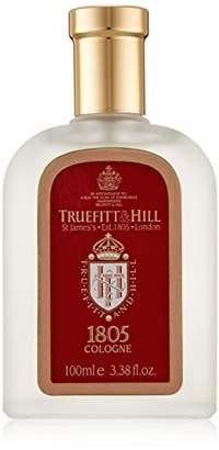 Truefitt & Hill (トゥルフィット & ヒル) - トゥルフィット&ヒル 1805 (オーデコロン)