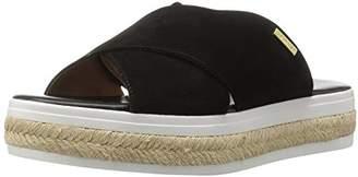 Calvin Klein Women's Jupare Platform Sandal