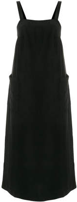 Bellerose lateral pocket tank dress