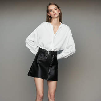 Maje Crepe blouse