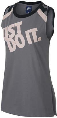 Nike Graphic Tank Top