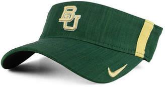 Nike Baylor Bears Sideline Aero Visor