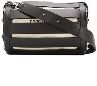 Paco Rabanne Cage shoulder bag