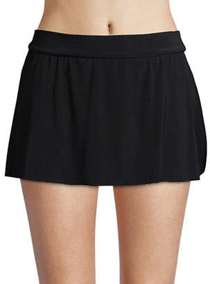 Miraclesuit MAGIC SUIT BY Jersey Tennis Skirt