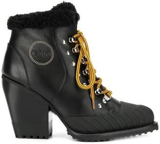 8a23f113 Chloe Boots Sale - ShopStyle UK