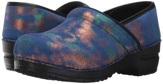Sanita Original Professional Pixie Women's Clog Shoes
