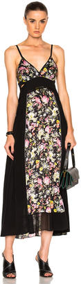 3.1 phillip lim Meadow Flower Maxi Dress