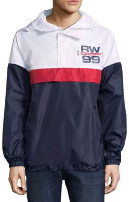 Rocawear 10 MEN 10 Men Windbreaker
