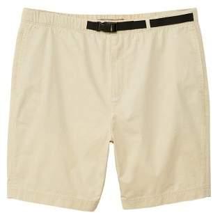 Mango man MANGO MAN Belt cotton bermuda shorts