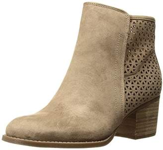 Madden-Girl Women's Fayth Ankle Boot