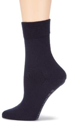 Buy Cheap Low Cost Womens 015250 Relax Cotton Dry Calf Socks Hudson Discount Perfect sGOd2e