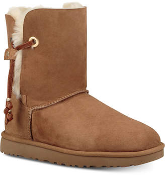 UGG Women Maia Cold-Weather Boots