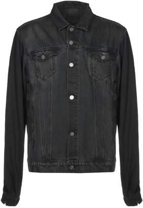 RtA Denim outerwear
