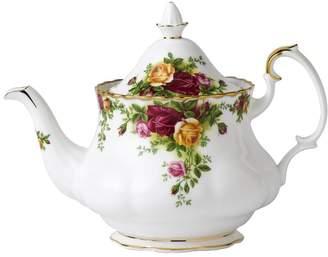 Royal Albert Old Country Roses Medium Teapot (0.8L)