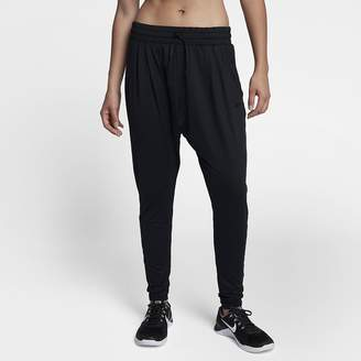 Nike Dri-FIT Lux Flow Women's Mid-Rise Training Pants