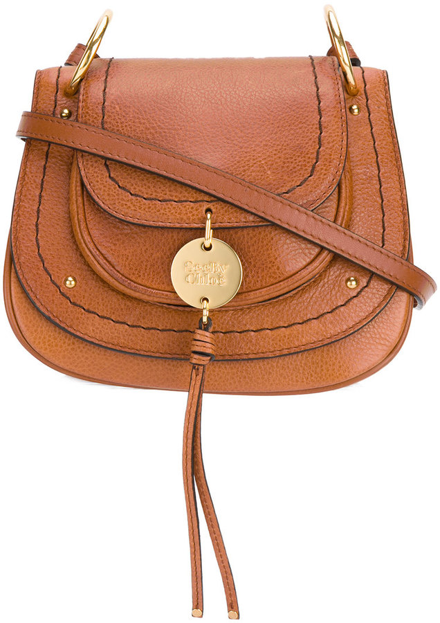See By Chloe See By Chloé Saddle crossbody bag