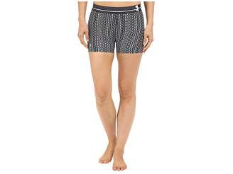 Under Armour HG Armour Printed Shorty Women's Shorts