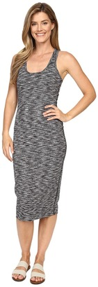 Hard Tail Pencil Dress $88 thestylecure.com