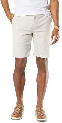 Dockers Stretch Fabric Chino Shorts