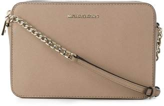 MICHAEL Michael Kors Jet Set large crossbody
