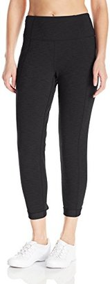 Lucy Women's Strong Is Beautiful Pant $61.95 thestylecure.com