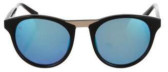 Smoke x Mirrors Black Betty Tinted Sunglasses