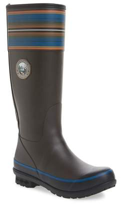 Pendleton BOOT Olympic National Park Knee High Boot