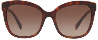 Tiffany & Co. Square Sunglasses