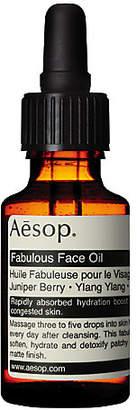 Aesop (イソップ) - [イソップ] フェブラス フェイシャル オイル