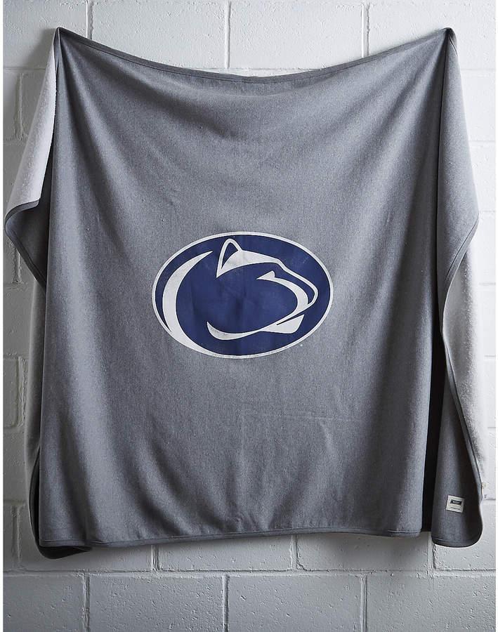 Penn State Fleece Blanket