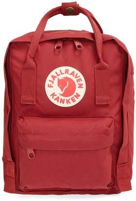 Fjallraven 'Mini Kanken' Water Resistant Backpack