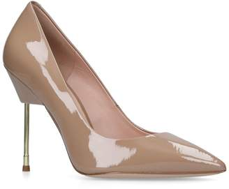 Kurt Geiger London Patent Britton Pumps