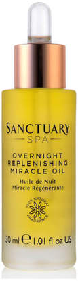 Spa Overnight Replenishing Miracle Oil 30ml