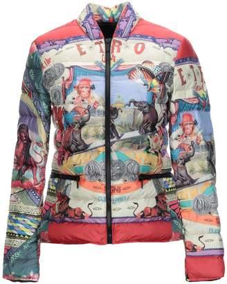 Etro Down jackets