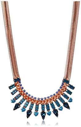 Tova Copper Arrowhead Necklace