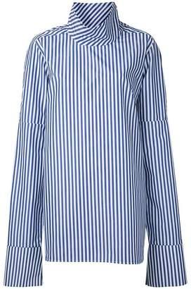 Strateas Carlucci Sterile funnel shirt