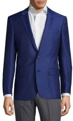 HUGO BOSS Hutch Wool Jacket