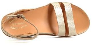 Women's Kork-Ease 'Audrina' Ankle Strap Sandal 5