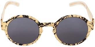Mykita Maison Margiela Hand-Painted Sunglasses